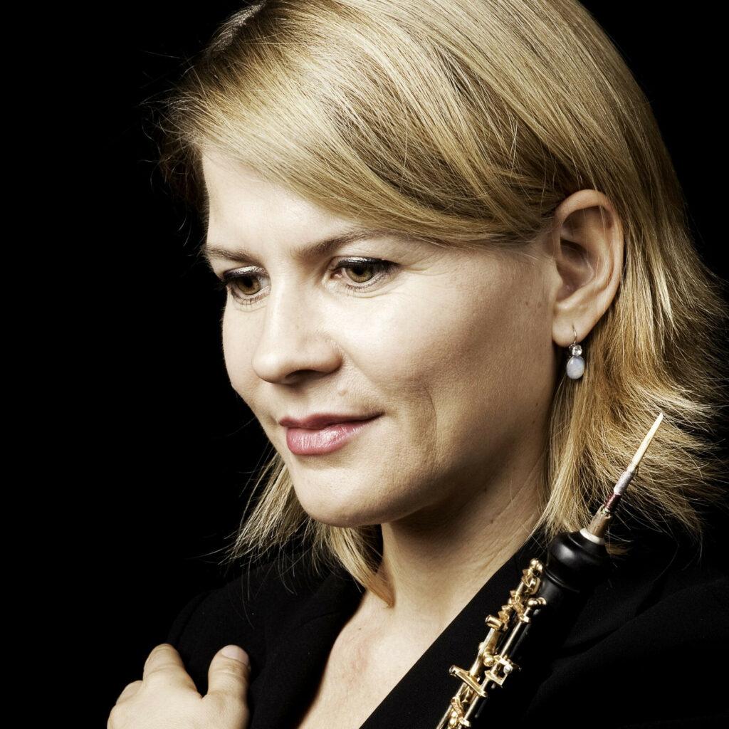 Marie-Luise Modersohn